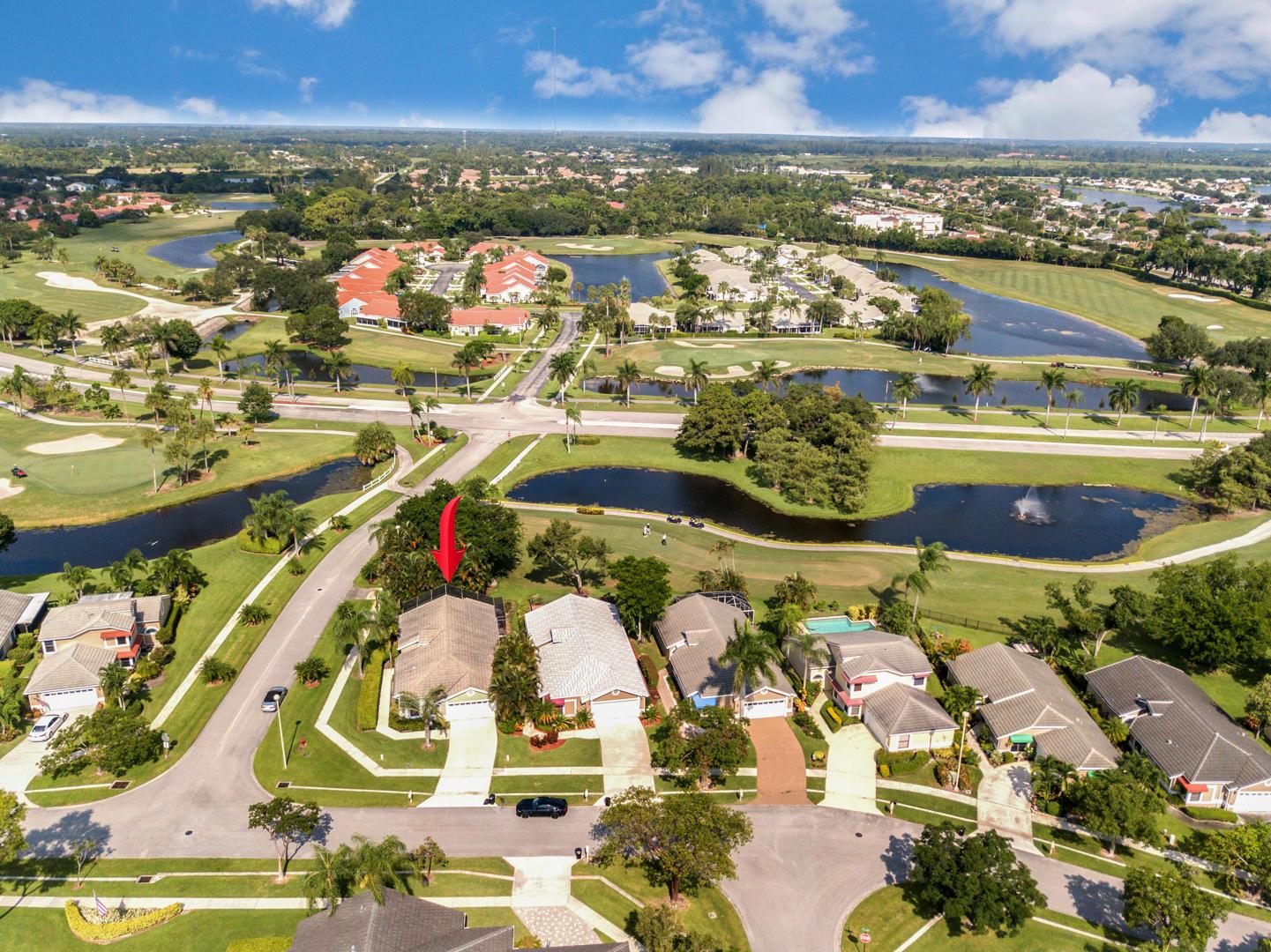 6161 Beaconwood Road Lake Worth, FL 33467 photo 14