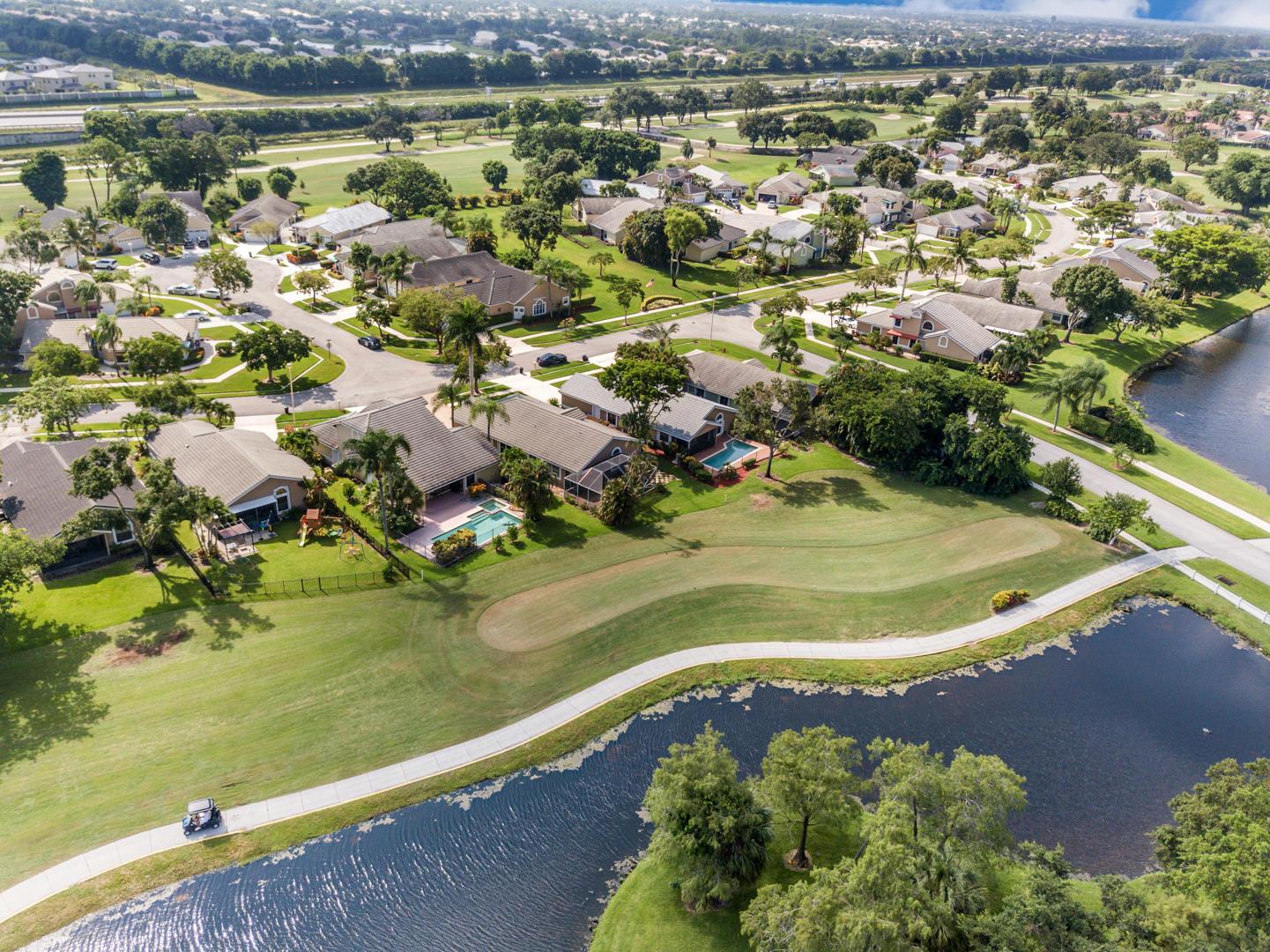 6161 Beaconwood Road Lake Worth, FL 33467 photo 15