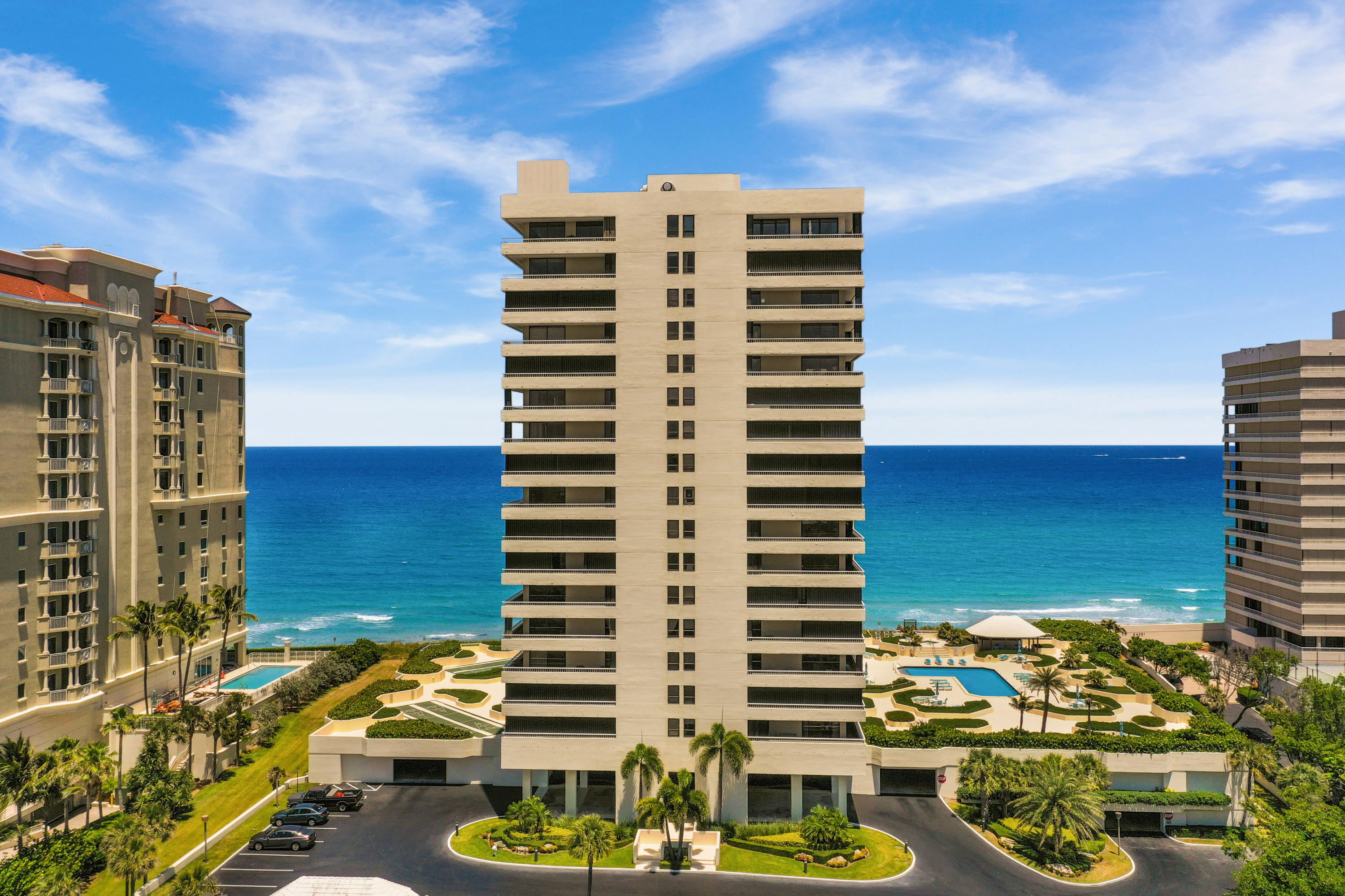 New Home for sale at 5280 Ocean Drive in Singer Island