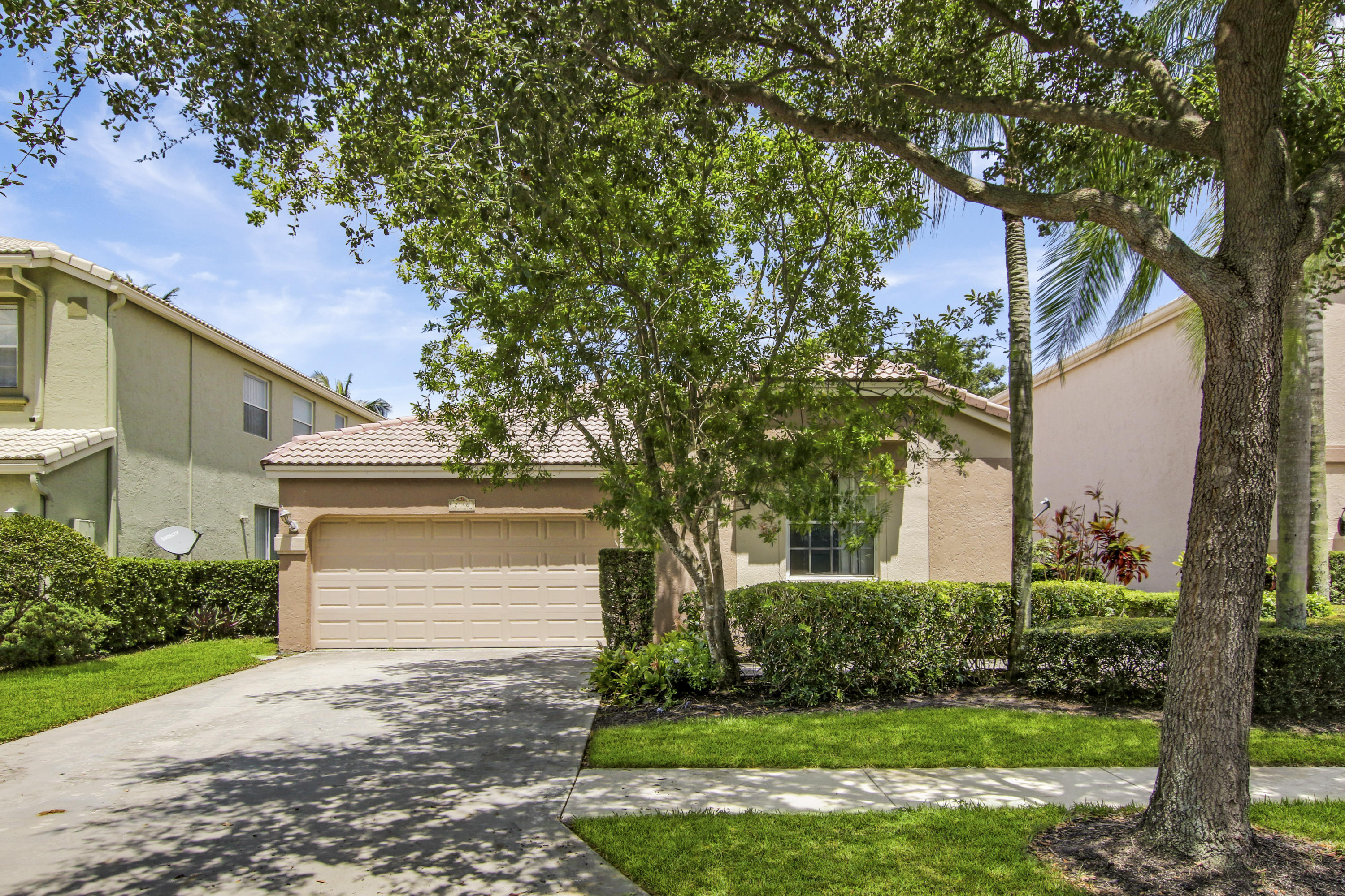 2146 Chagall Circle West Palm Beach, FL 33409