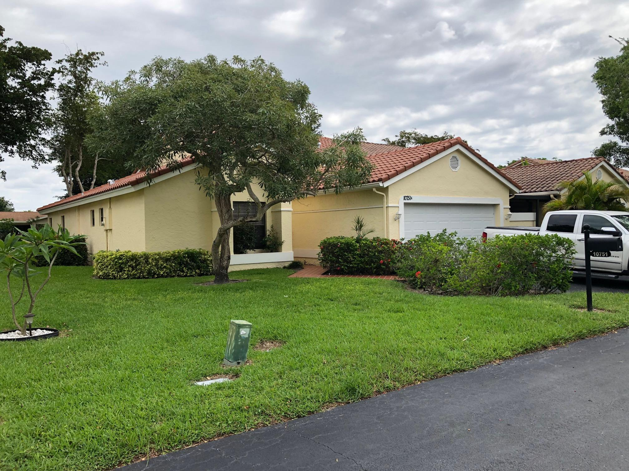 Home for sale in WATERBERRY SEC 4 Boca Raton Florida