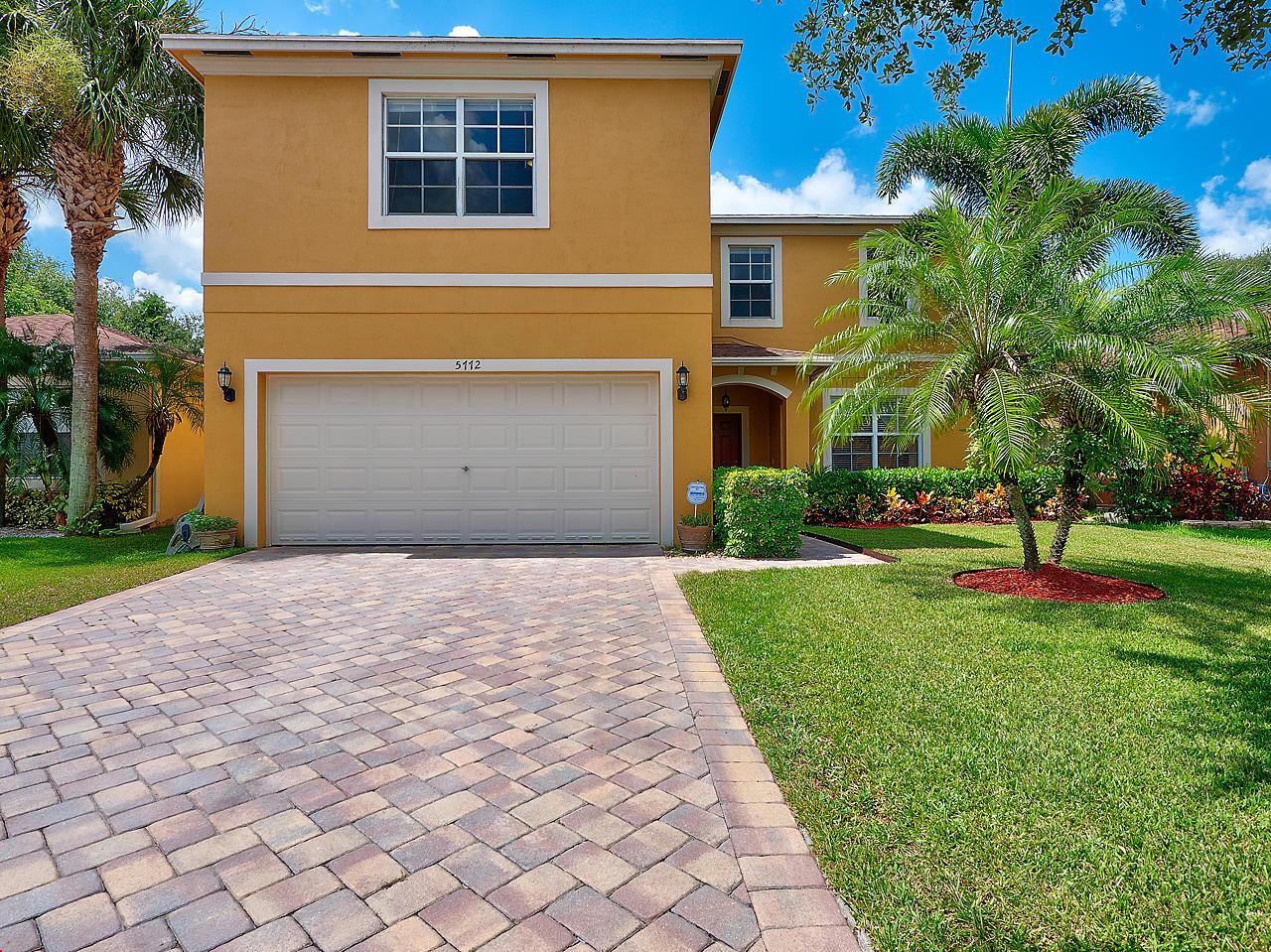 5772 Gypsum Place West Palm Beach, FL 33413
