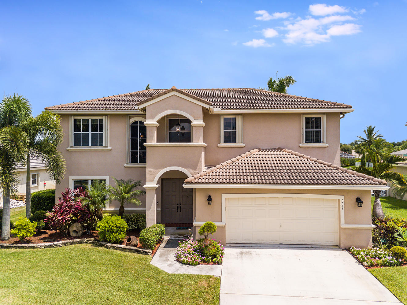 5346 Oakmont Village Circle Lake Worth, FL 33463