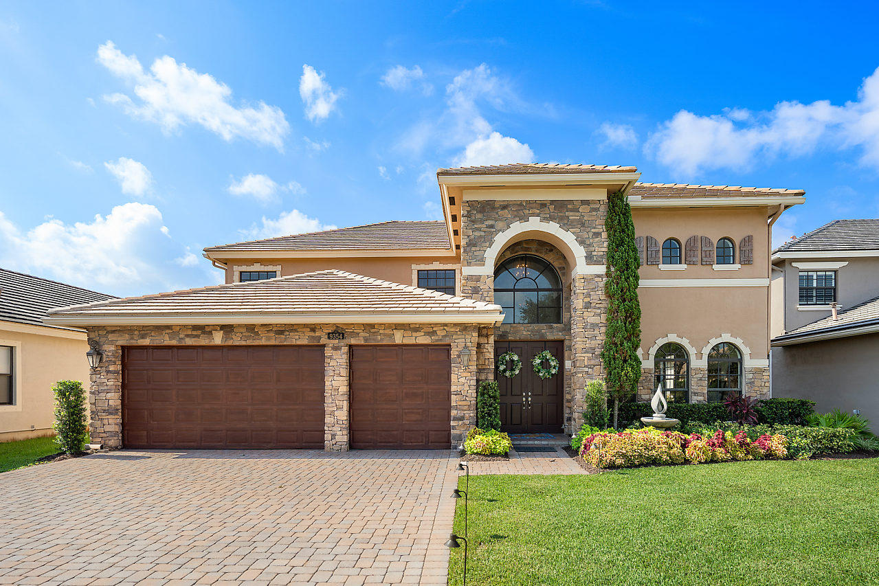 9354 Equus Circle  Boynton Beach, FL 33472