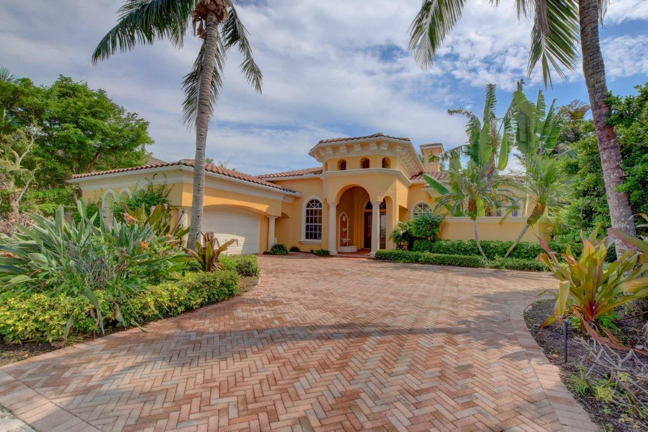Property for sale at 116 Via Quantera Unit:, Palm Beach Gardens,  Florida 33418
