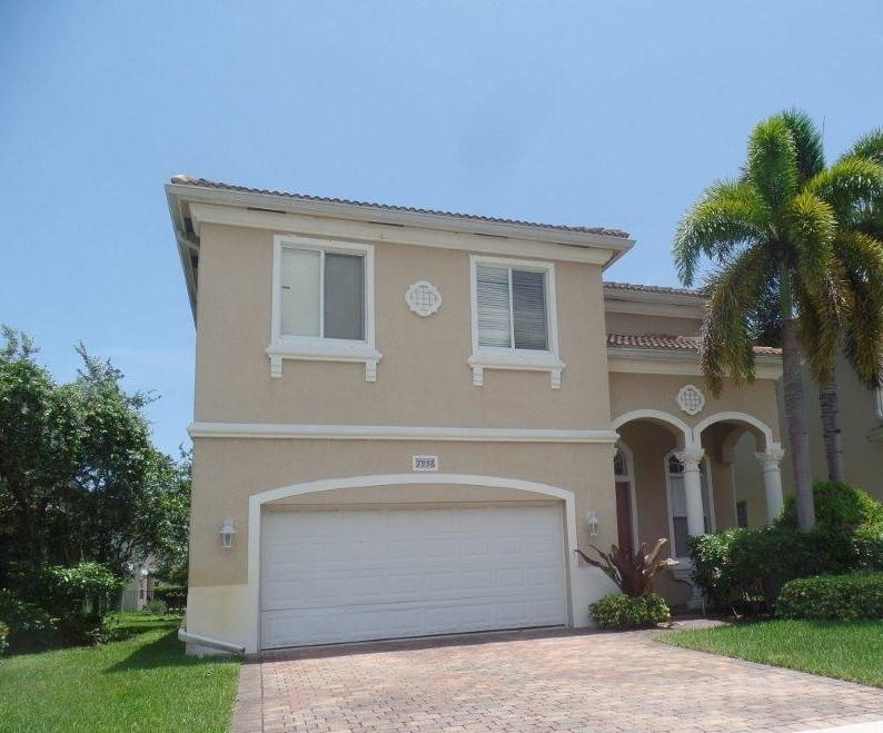 7998 Tangelo Drive  Boynton Beach, FL 33436