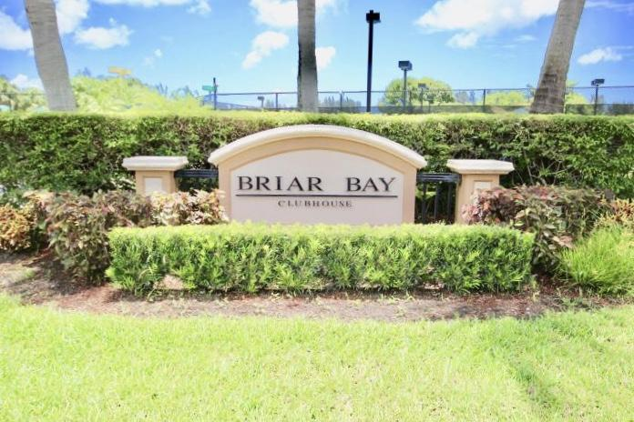 BRIAR BAY HOMES FOR SALE
