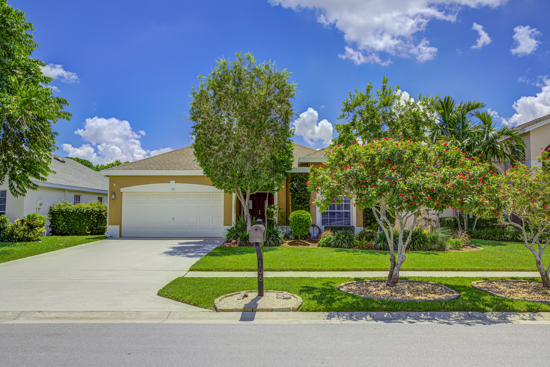 108 Stirrup Lane Royal Palm Beach, FL 33411