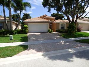 Villa Borghese home 6524 Via Trento Delray Beach FL 33446