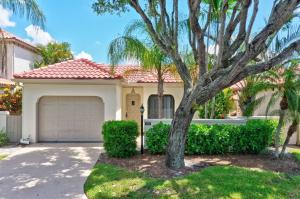 Fantastic 2/2 Single Family detached home in Condo Association. This home features wood flooring, large dining area, kitchen with stainless steel appliances, granite countertops, NEW ROOF. Super bright with 3 patios where you will be able to enjoy Florida weather. Short walk to the beautiful Jupiter beaches. Hurry this wont last! You will call this place HOME!