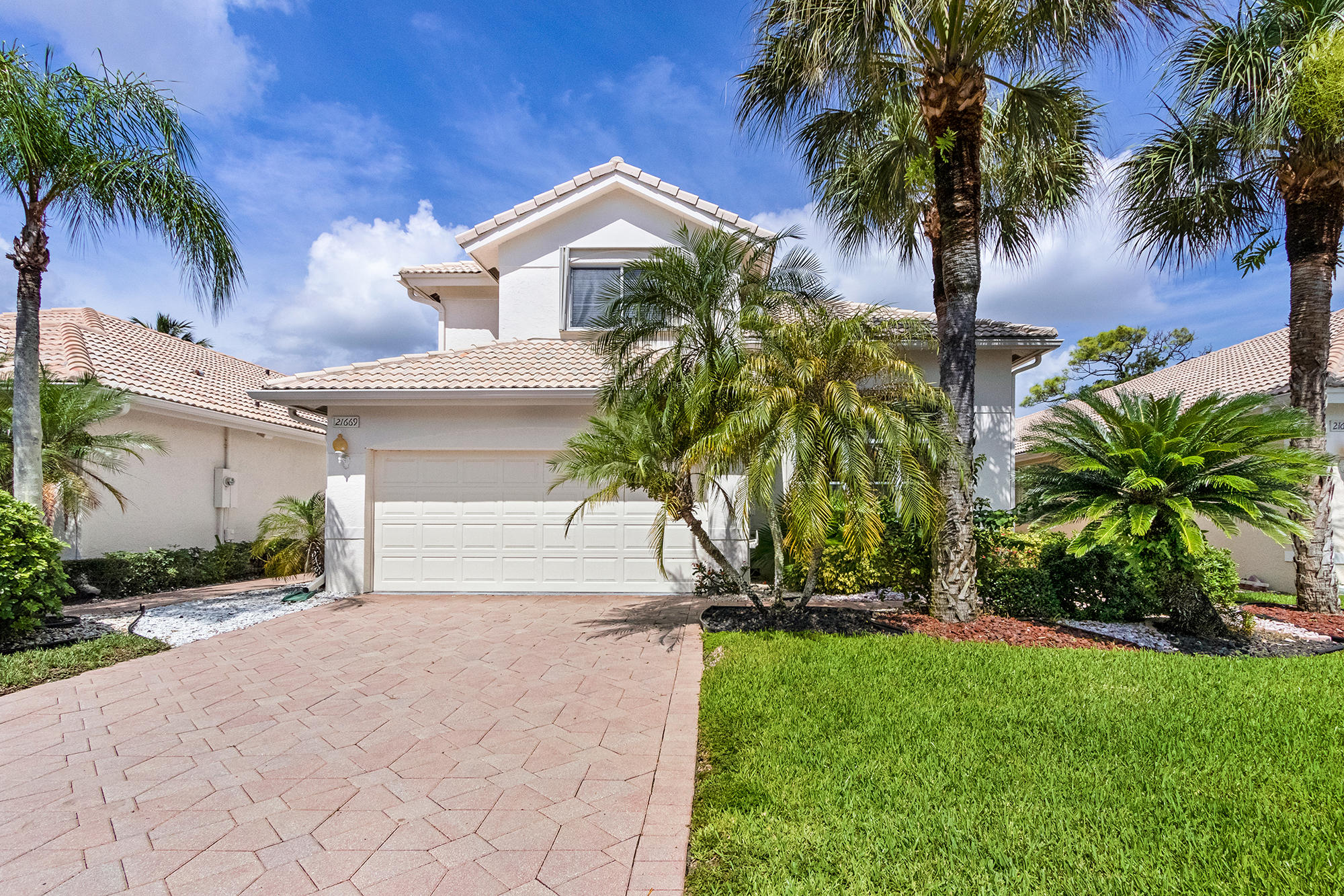 Home for sale in Hammock Point Boca Raton Florida