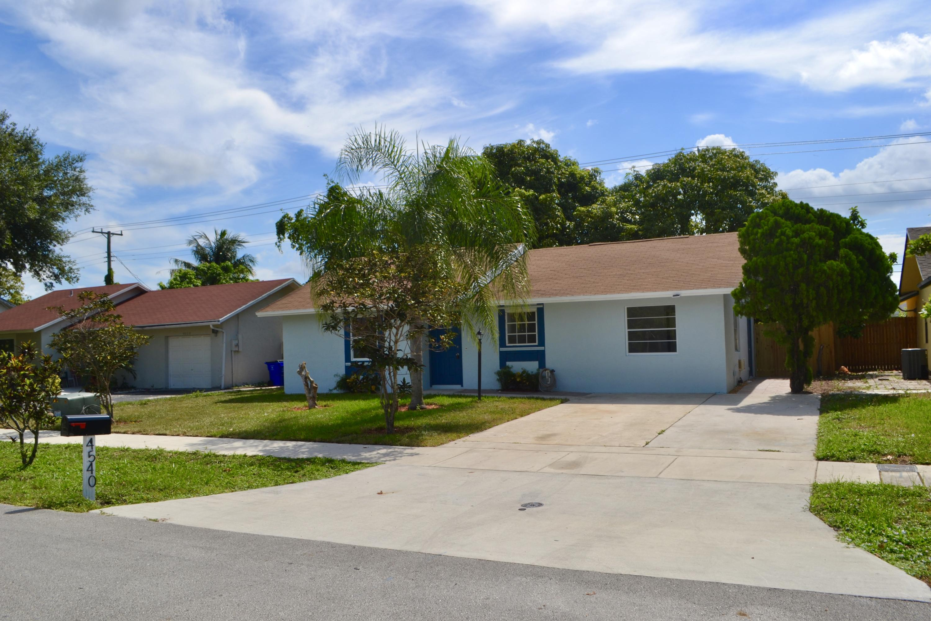 Home for sale in Lemar Gardens Deerfield Beach Florida