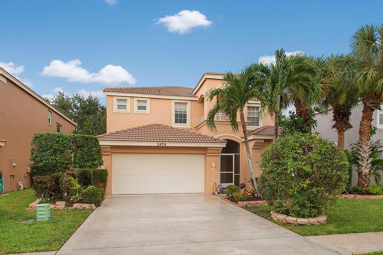 2456 Westmont Place Royal Palm Beach, FL 33411