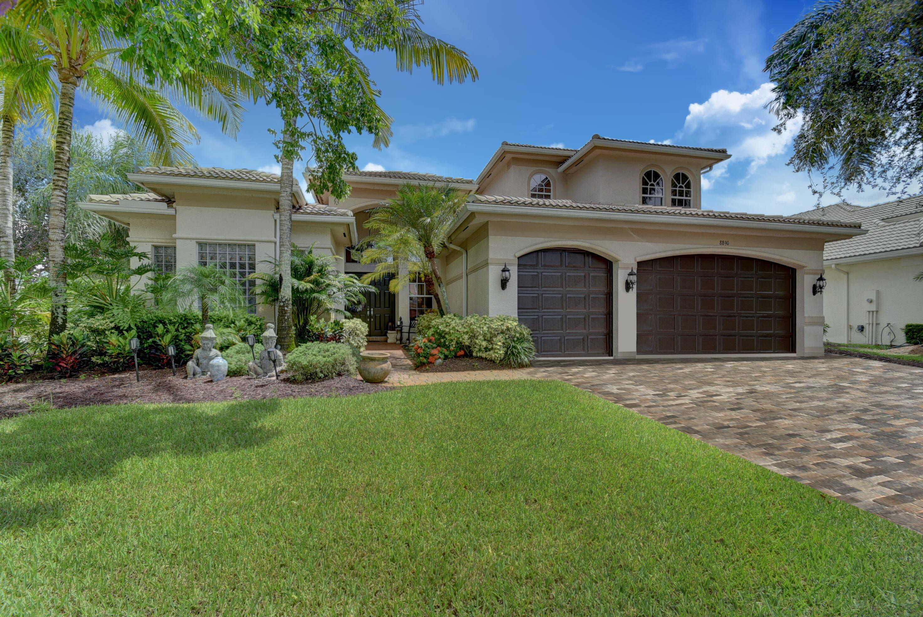 8890 Raven Rock Court Boynton Beach, FL 33473