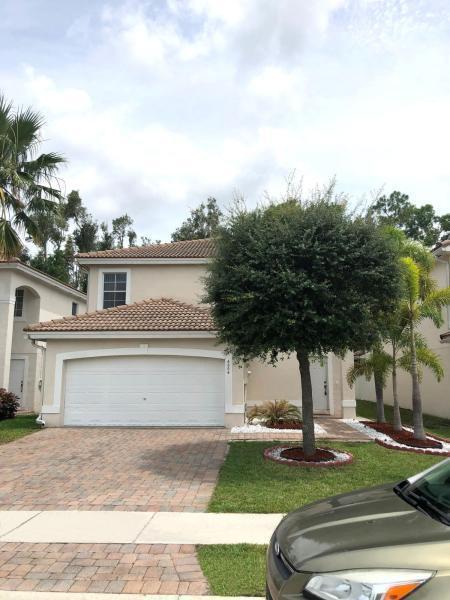 6006 Adriatic Way  West Palm Beach FL 33413