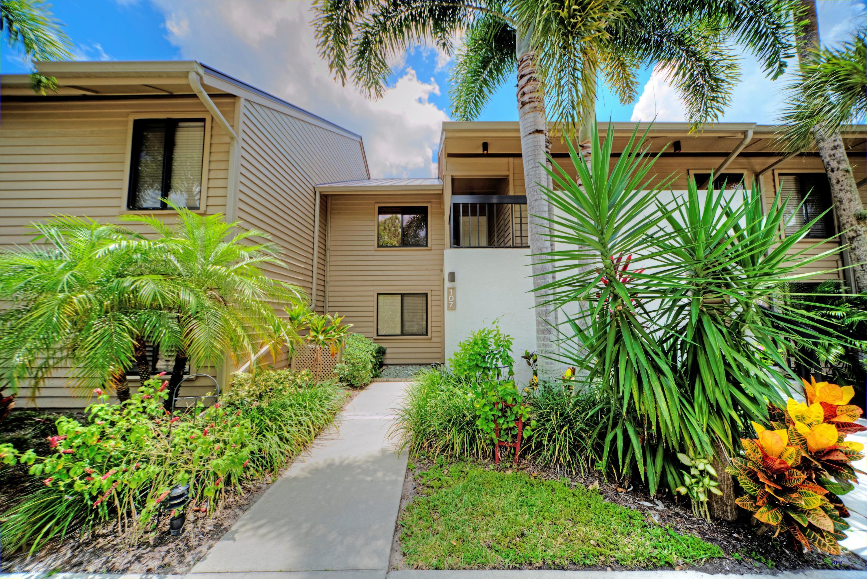 6434 Brandywine Court 107, Stuart, Florida 34997, 2 Bedrooms Bedrooms, ,2 BathroomsBathrooms,A,Condominium,Brandywine,RX-10561925