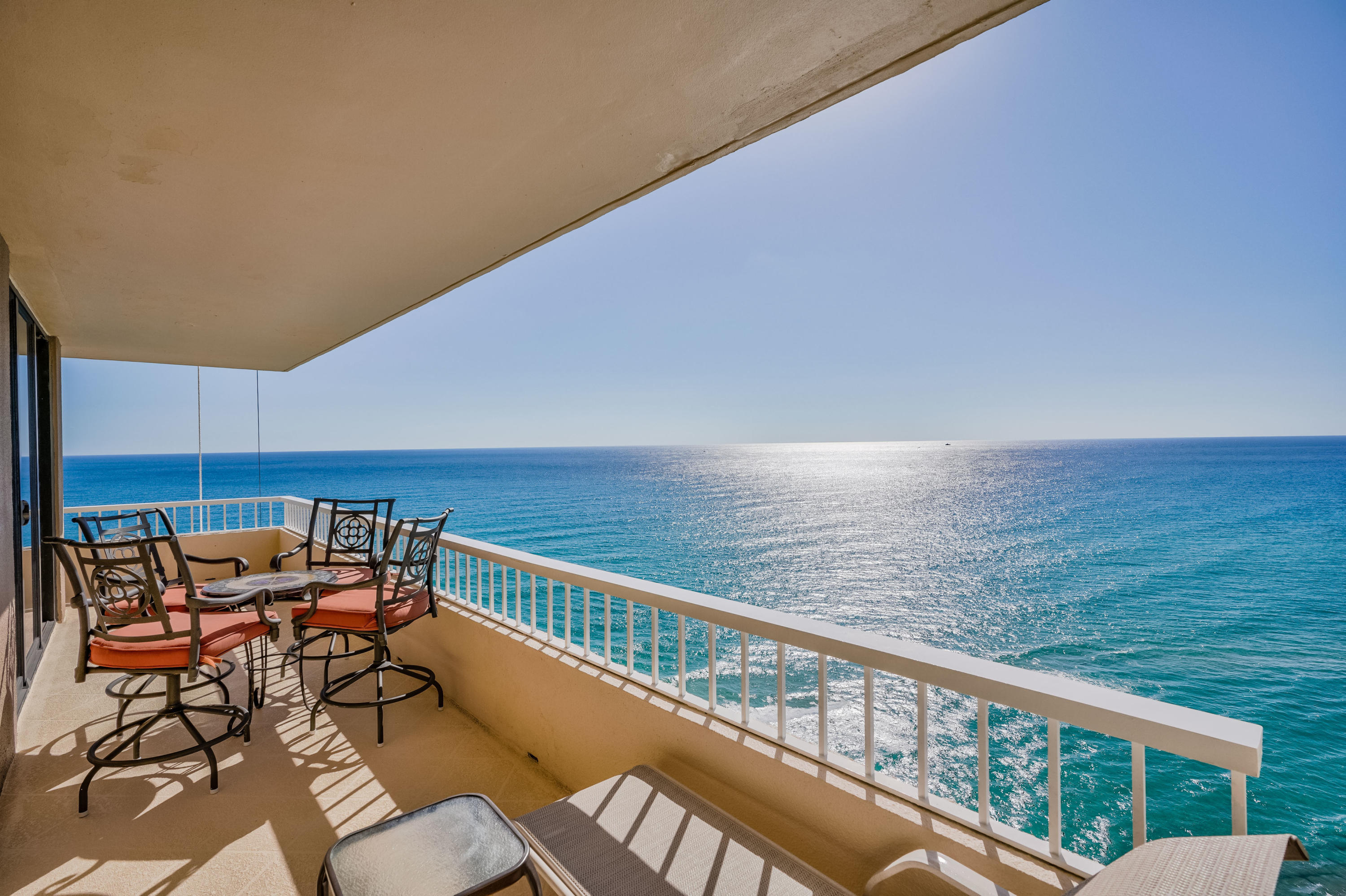 New Home for sale at 5510 Ocean Drive in Singer Island