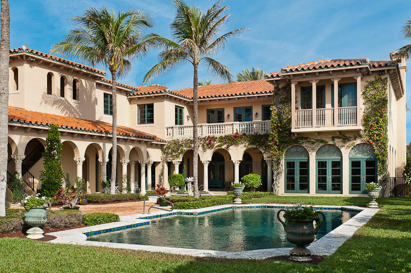 New Home for sale at 110 Clarendon Avenue in Palm Beach