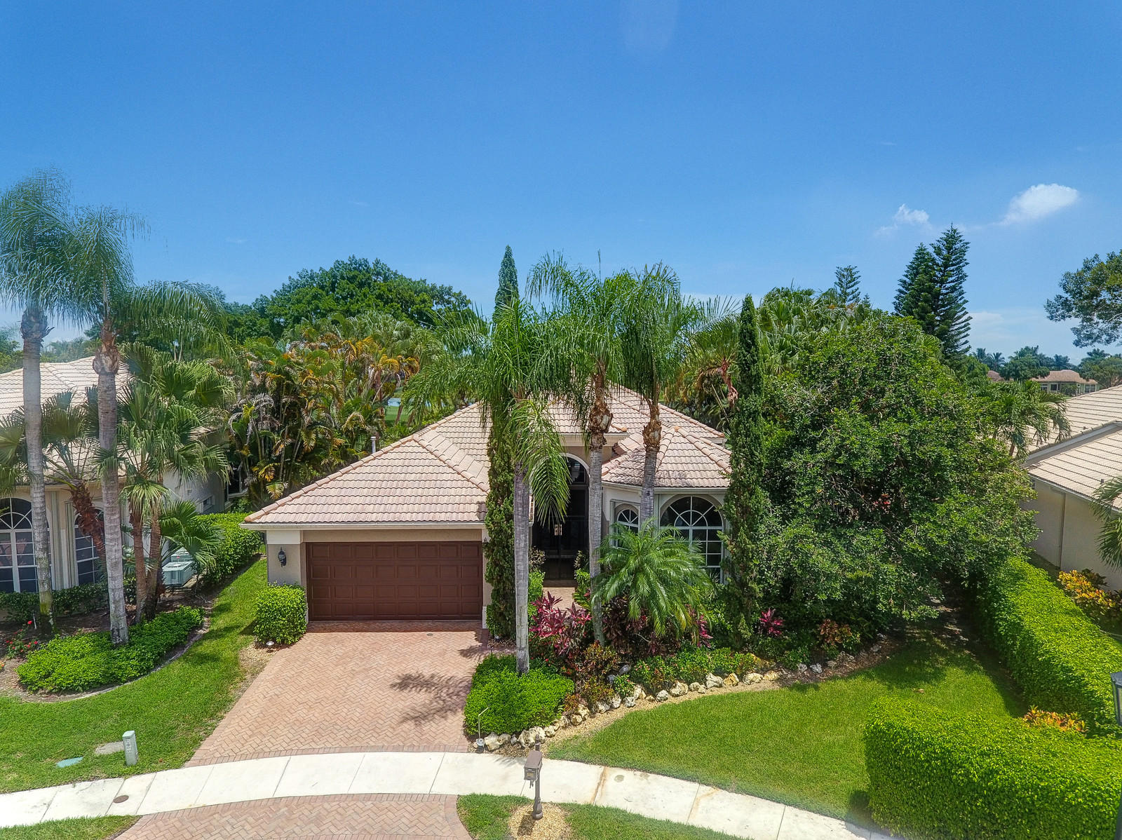 Home for sale in Ibis Golf & Cc - Sandhill Trace West Palm Beach Florida