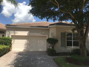 Property for sale at 116 Sunset Bay Drive, Palm Beach Gardens,  Florida 33418
