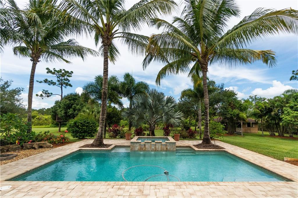 ST LUCIE INLET FARMS REAL ESTATE