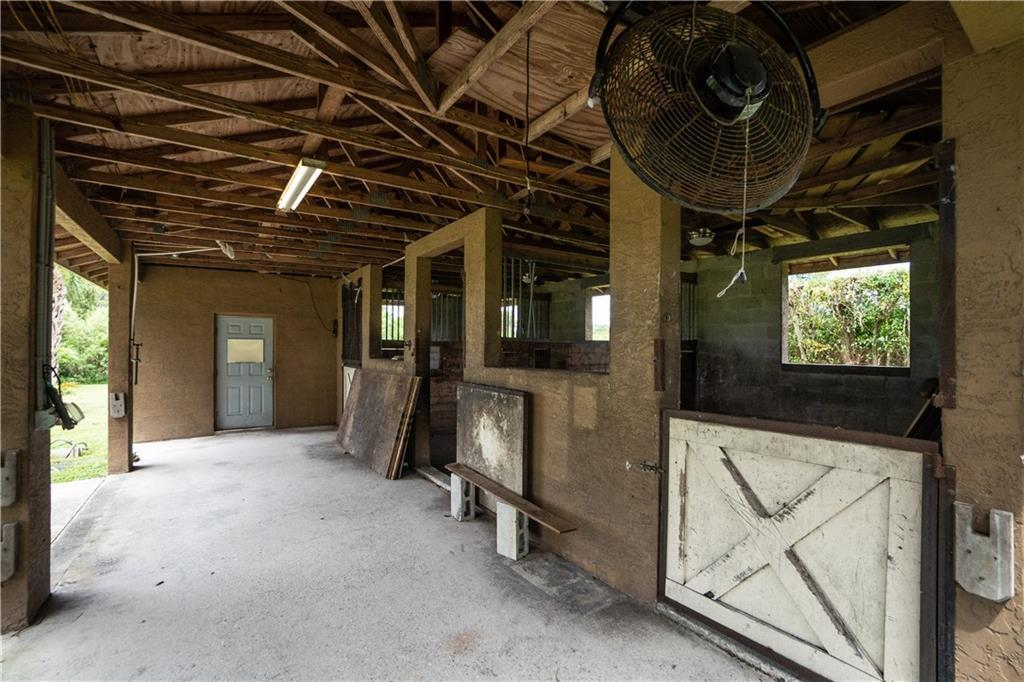 ST LUCIE INLET FARMS PROPERTY