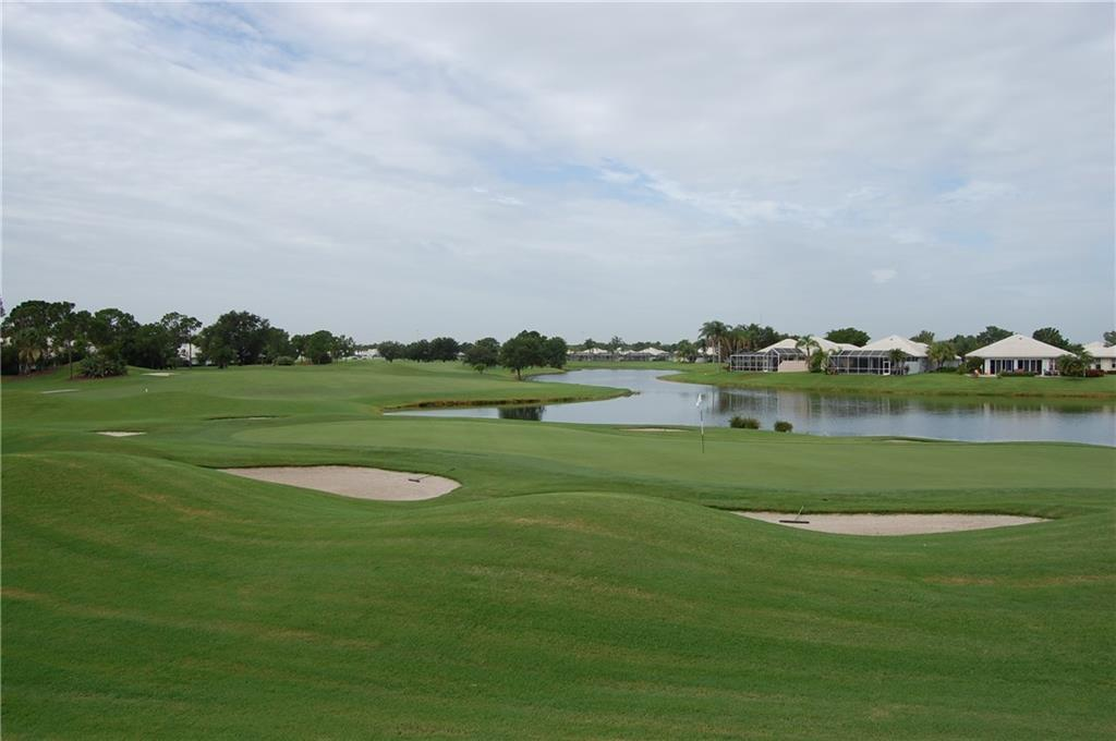 ST LUCIE INLET FARMS HOMES