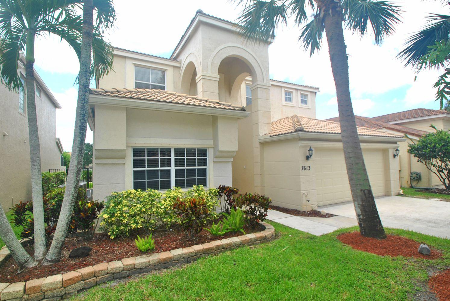 7613 Downwinds Lane, Lake Worth, Florida 33467, 5 Bedrooms Bedrooms, ,2.1 BathroomsBathrooms,Single family detached,For sale,Downwinds,RX-10550495