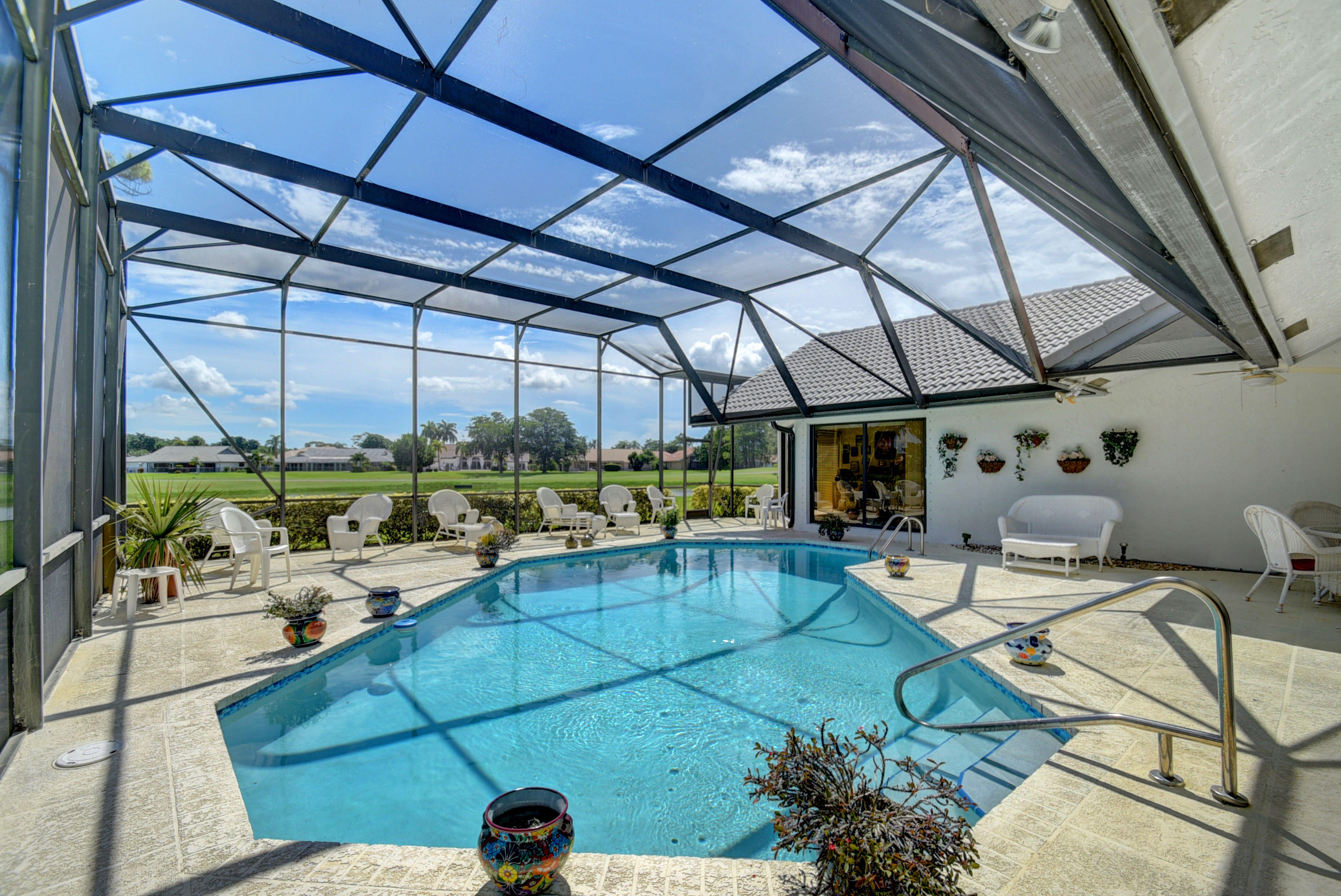 BOCA WOODS COUNTRY CLUB PROPERTY