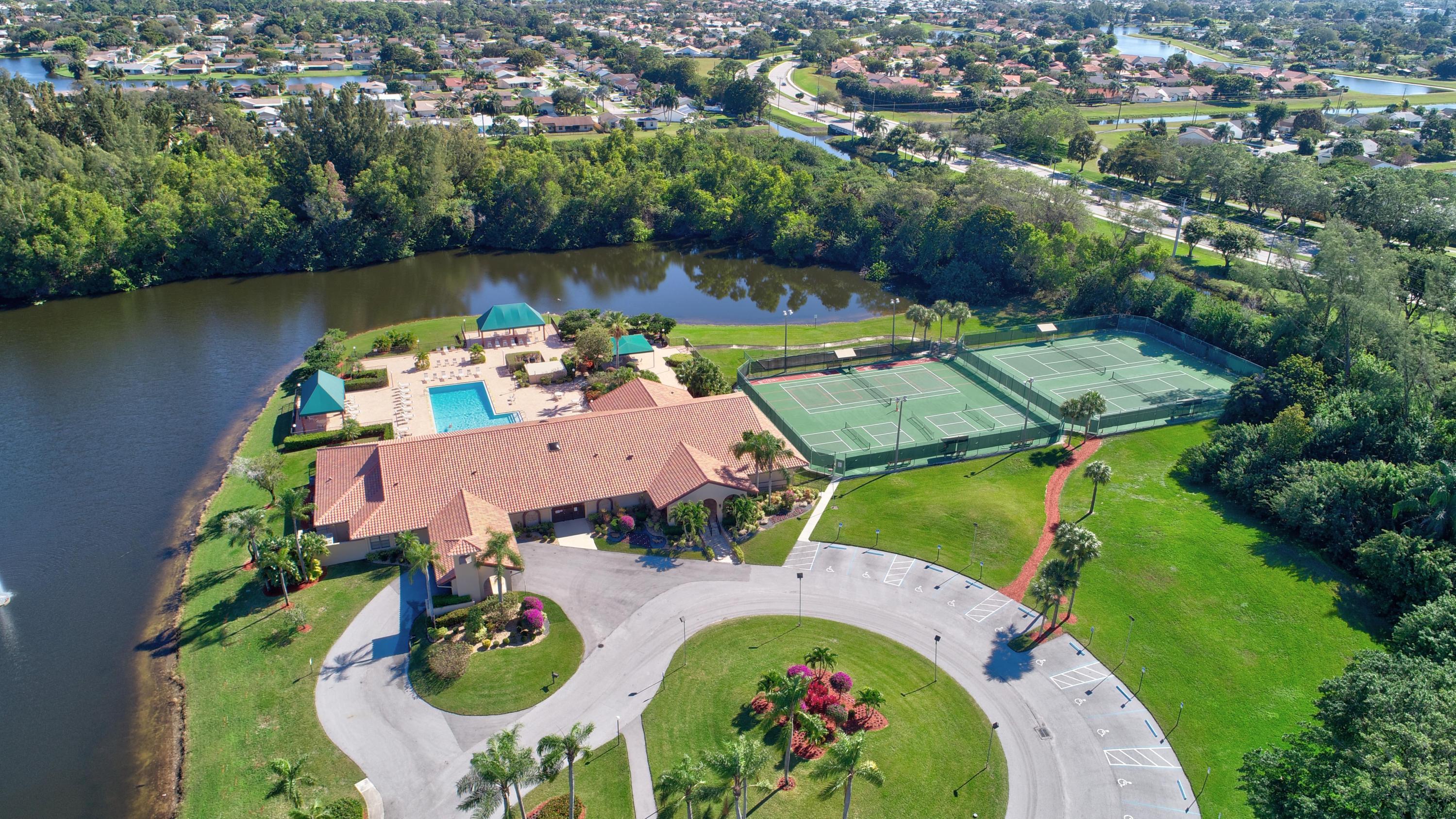 5838 Parkwalk Circle Boynton Beach, FL 33472 photo 36