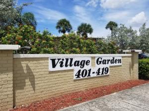 Village Garden Condos