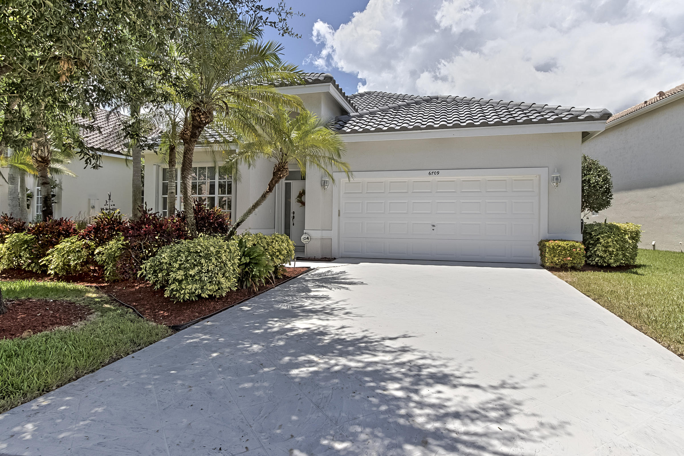 Home for sale in Bay Meadow Village Lake Worth Florida