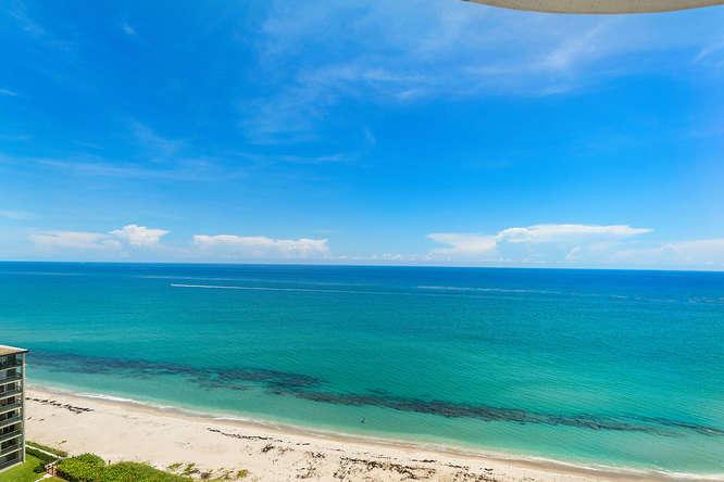 5380 Ocean Drive 17j, Riviera Beach, Florida 33404, 3 Bedrooms Bedrooms, ,2.1 BathroomsBathrooms,A,Condominium,Ocean,RX-10550659
