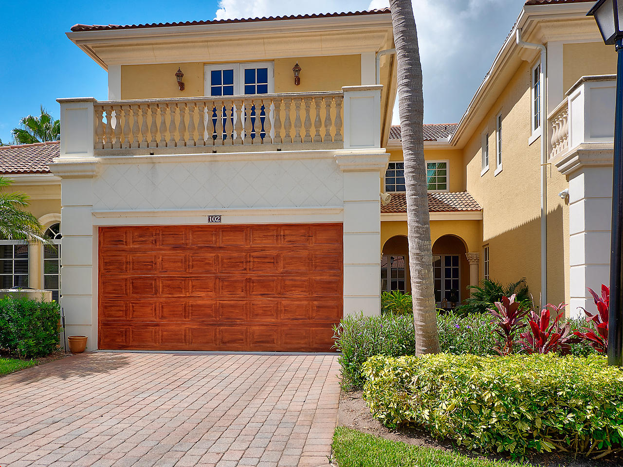 Home for sale in Renaissance Place North Palm Beach Florida