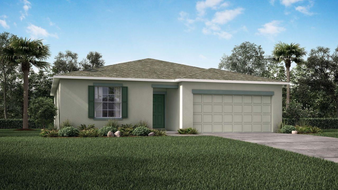 Photo of 1913 SW Erie Street, Port Saint Lucie, FL 34953