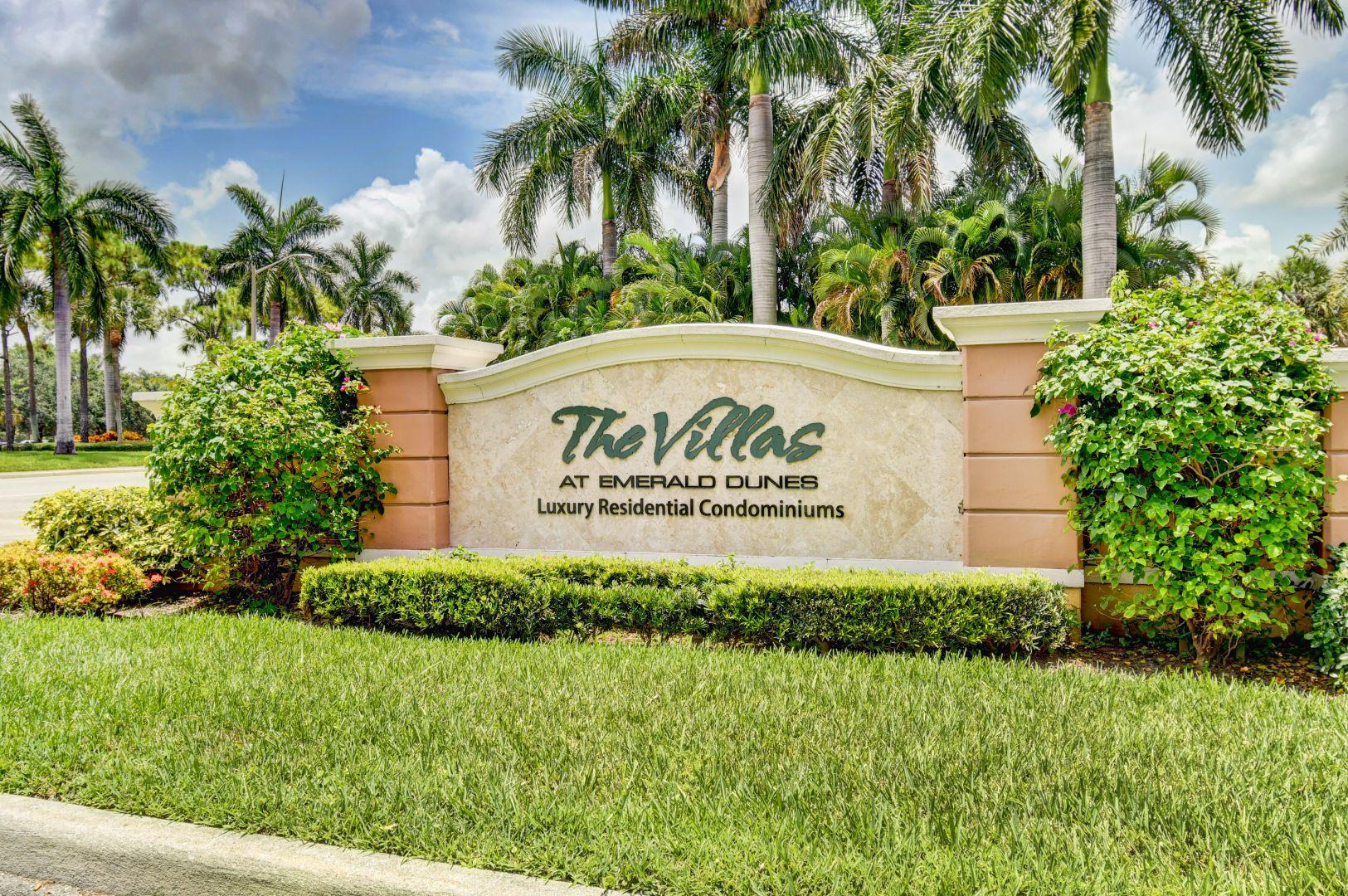 6434 Emerald Dunes Drive 301 West Palm Beach, FL 33411