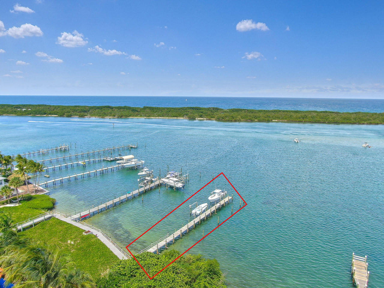 EMERALD HARBOUR TEQUESTA REAL ESTATE