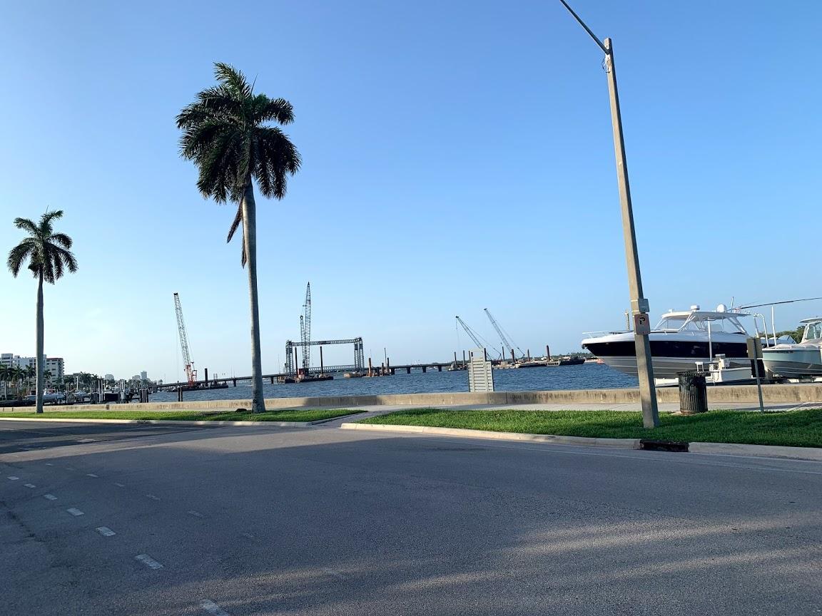 EDMOR ESTATES WEST PALM BEACH FLORIDA