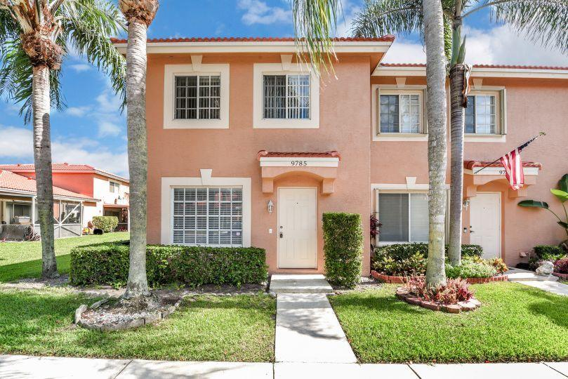 9785 Kamena Circle Boynton Beach, FL 33436 photo 1