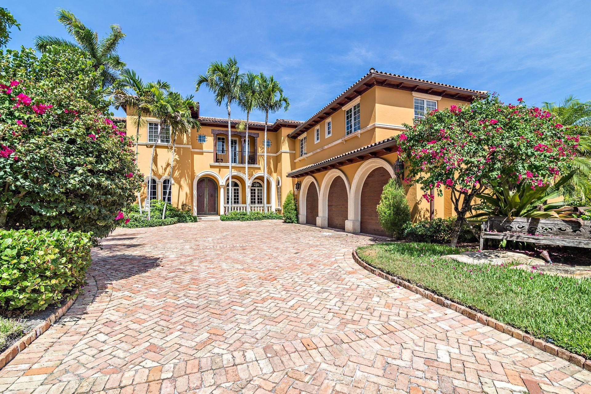 New Home for sale at 3180 Washington Road in West Palm Beach