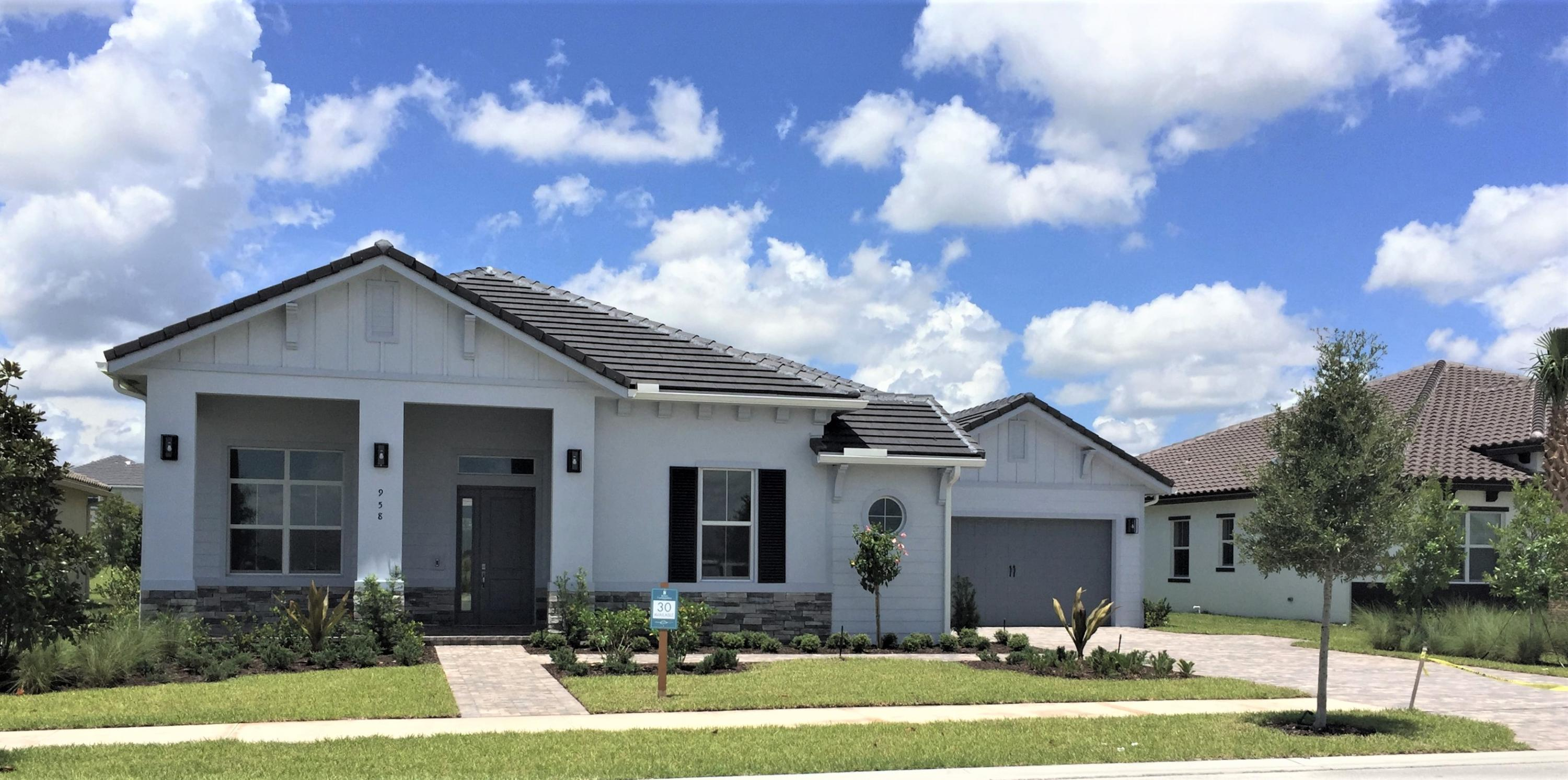 Photo of 958 Hookline Circle, Loxahatchee, FL 33470