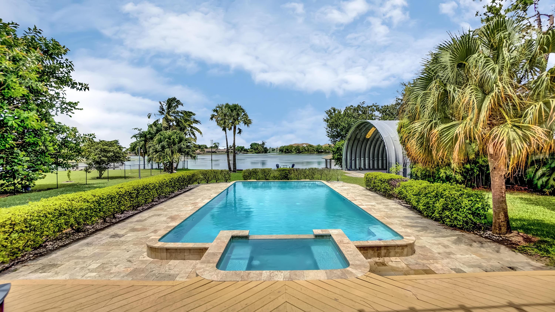 LAKE OSBORNE PARK LAKE WORTH FLORIDA