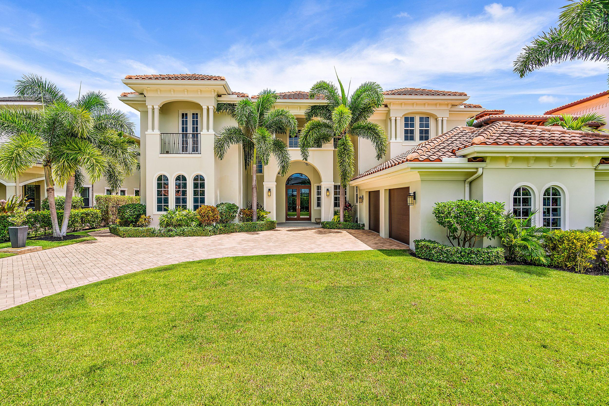 12860 Inshore Drive - Palm Beach Gardens, Florida