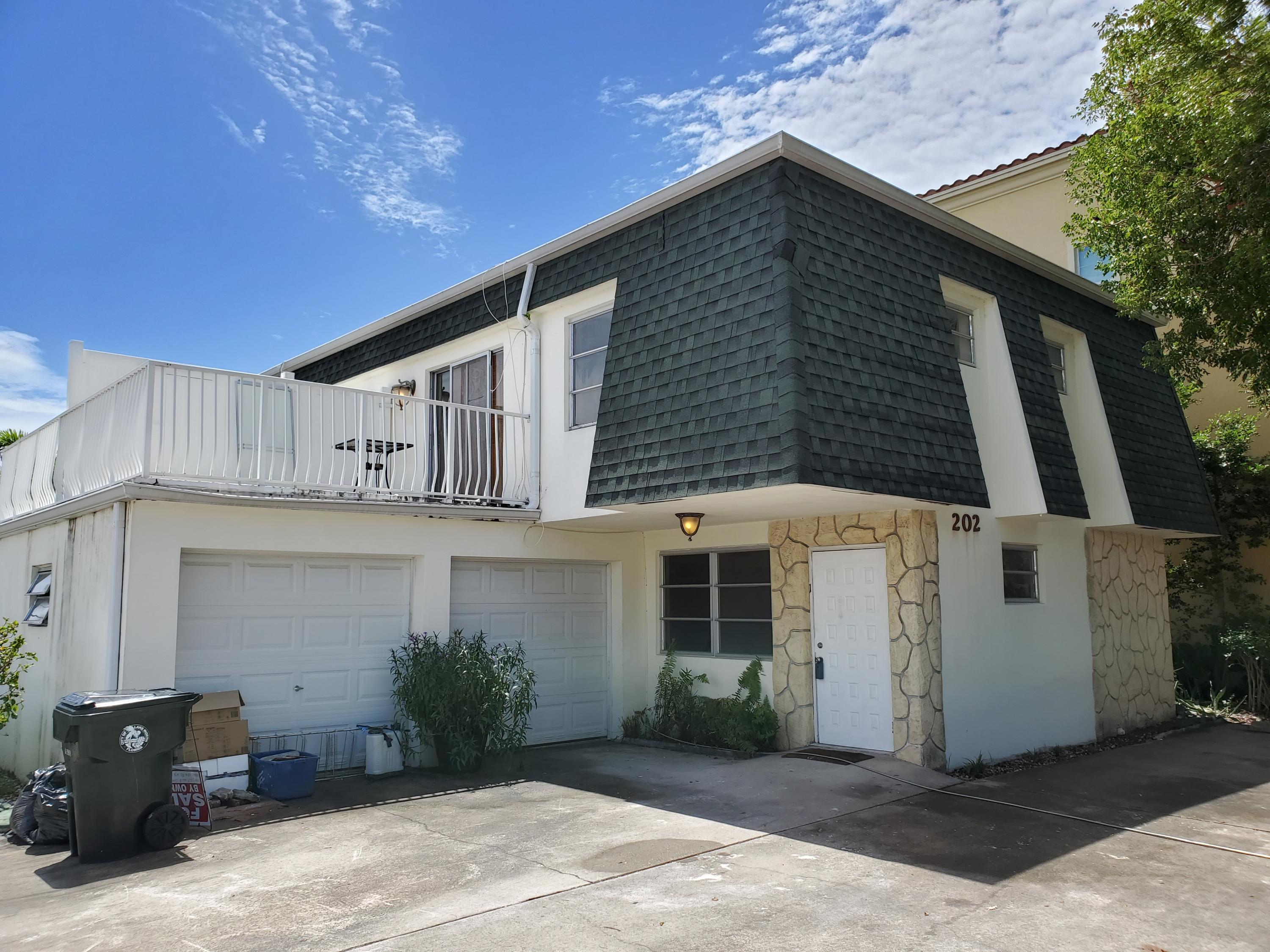 Home for sale in MARJA APTS COND DECL Lake Worth Florida