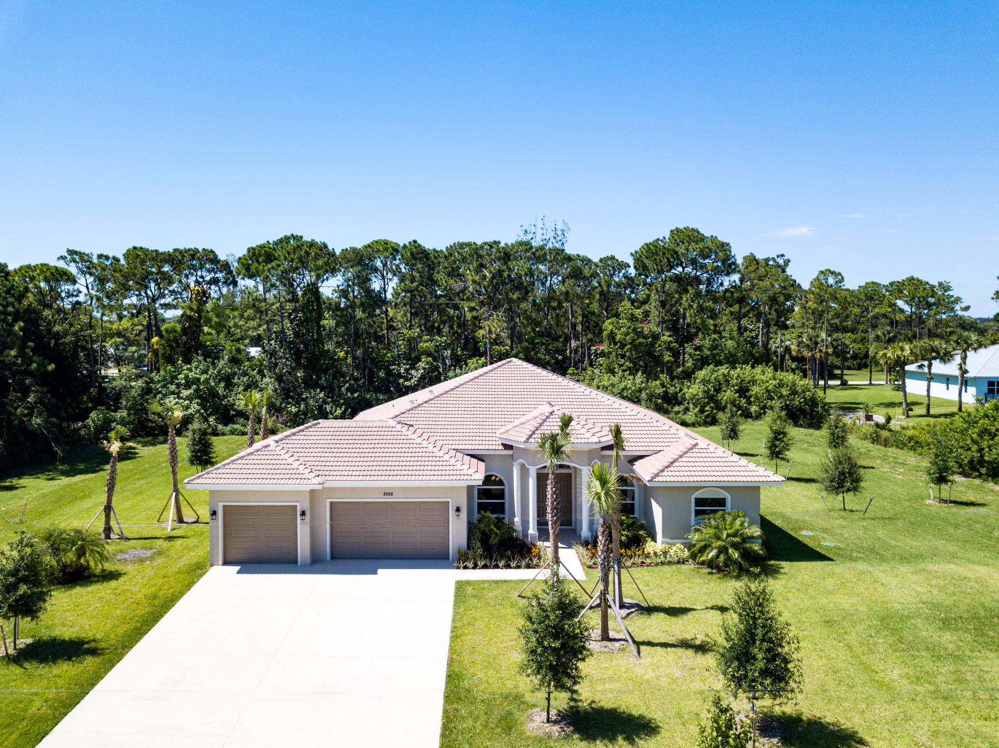 Photo of 8268 Rodeo Drive, Lake Worth, FL 33467
