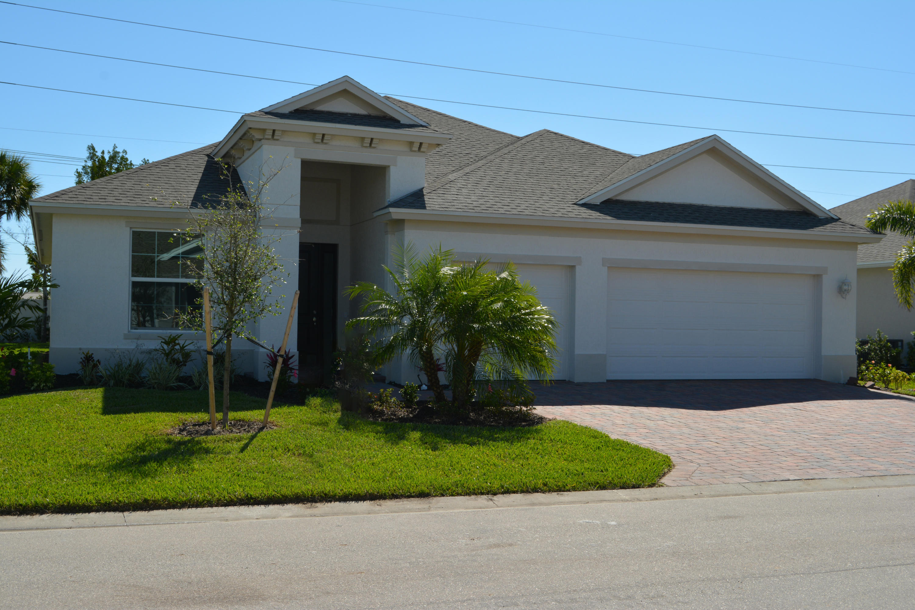 Photo of 5853 Segovia Place, Vero Beach, FL 32966