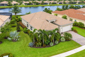 VALENCIA COVE home 12193 Bear River Road Boynton Beach FL 33473