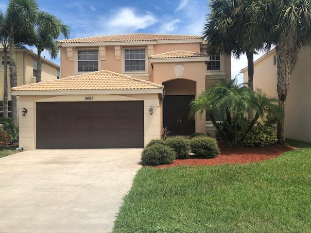 9885 Woodworth Court Wellington, FL 33414