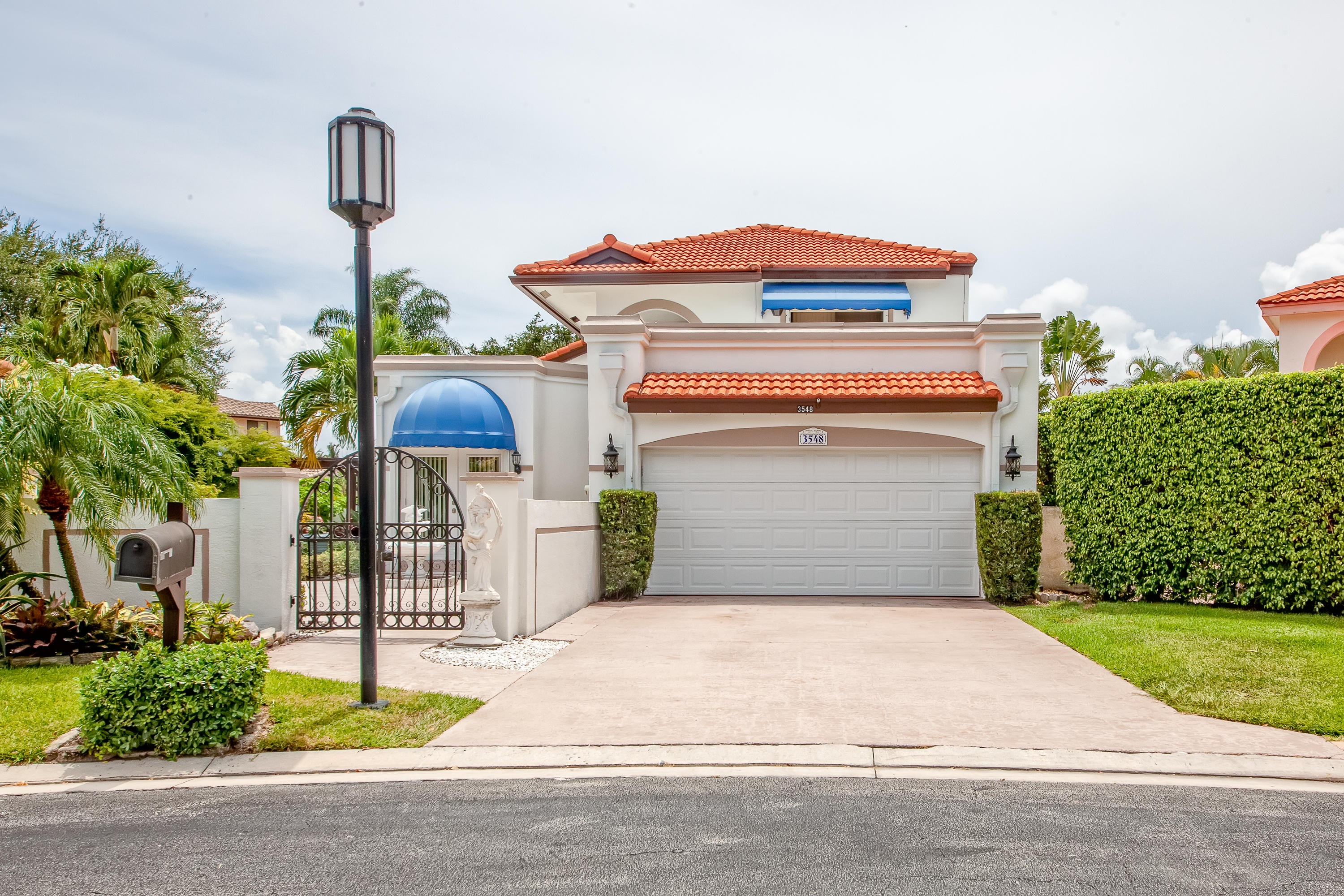 3548 Ensign Circle  Delray Beach, FL 33483