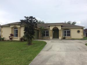 Port St Lucie-section 27- Blk 93lot 6